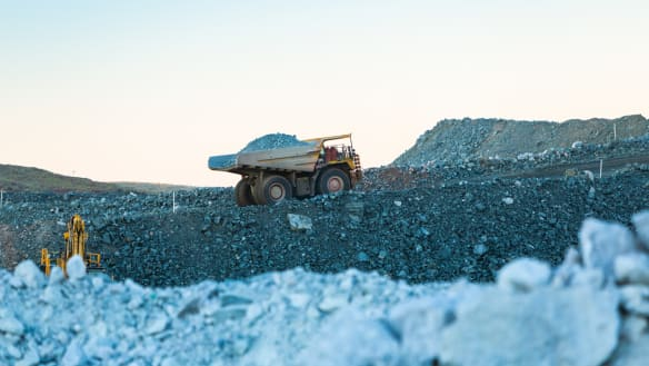WA's newest lithium mine officially opens, with plans to expand already in motion