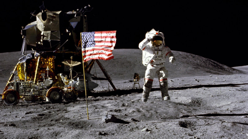 Australia to sign MOU with NASA for moon mission by 2024