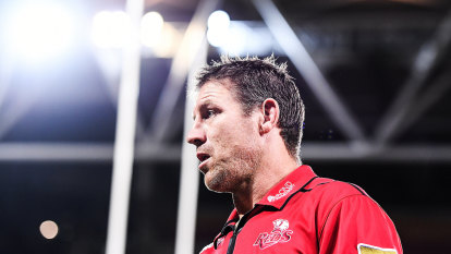 Queensland Reds banking on local talent for 2020