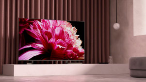 Hisense R7 review: a great mid-range TV at too high a price
