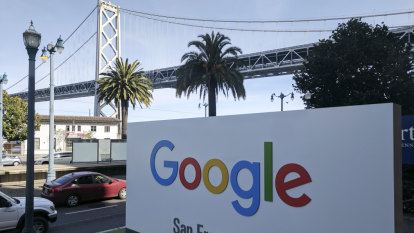 Lendlease wins $21b project for Google's San Francisco Bay Area sites