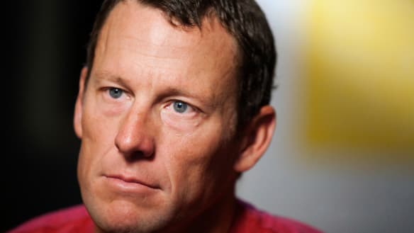 Ban lifted for Lance Armstrong's former doctor