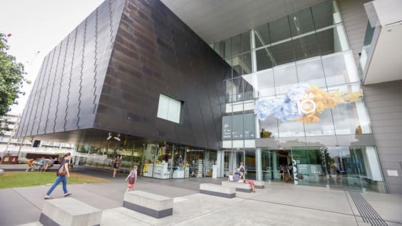 GOMA has 'strong game' on Instagram to meet changing visitor expectations