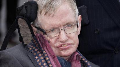 Stephen Hawking's former nurse suspended