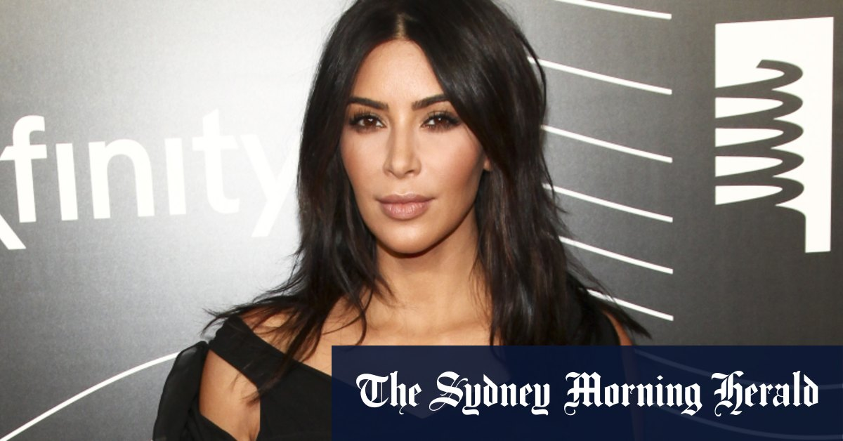 Photo of Kim Kardashian lashed by UK finance watchdog for promoting unknown crypto