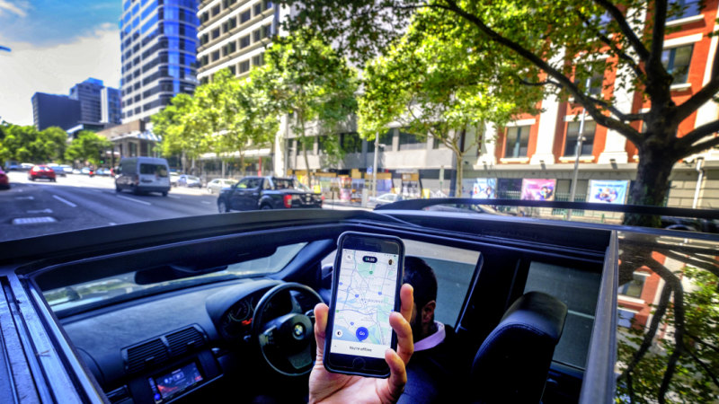 uber driver customer care number melbourne