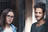 Domini and Lior's new EP highlights their rare vocal compatibility.