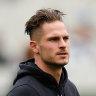 No send-off games for Hooker, Zaharakis, Carlisle to finish up at Saints