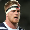 Rebels brace for backs-to-the-wall Waratahs