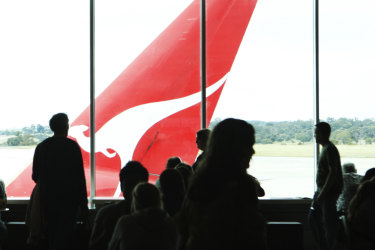 Qantas the company pledged a million extra reward-based seats per year and has cut booking fees associated with points-based purchases cut by up to 50 per cent on international flights.