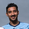 Reza Ghoochannejhad: The biggest name in the A-League