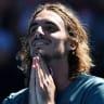 Stefanos, Greek idol, faces huge test in Nadal