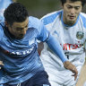 Sydney FC cop surreal 4-0 loss in AFC Champions League dead rubber