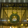 How Trump Tower became one of New York's least-desirable luxury buildings