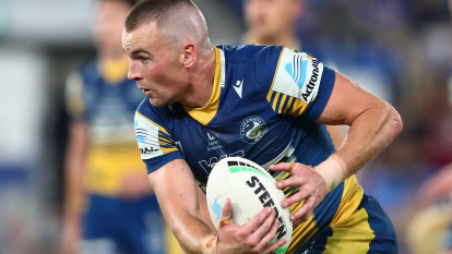 Crunch time as Gutherson, Koroisau, Pearce and Johns decide futures