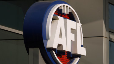 The AFL has updated its gender diversity rules.