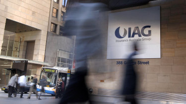 IAG said the sale of the Asian businesses would boost its capital position.