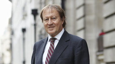 Australian adman Bill Muirhead is bowing out of M&C Saatchi.