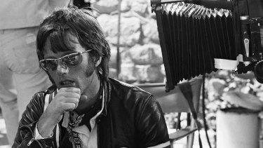 Peter Fonda in 1969.