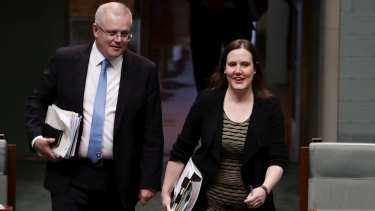 Kelly O'Dwyer's ministry of Revenue and Financial Services has overseen the black economy taskforce and introduction of company identification numbers.