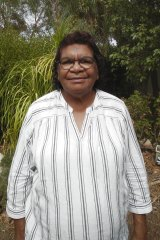 Adnyamathanha woman and elder Cheryl Waye wants sector reform after years of abuse and poor governance.