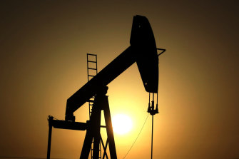 Major oil producers have been reluctant to invest their cash in new projects.