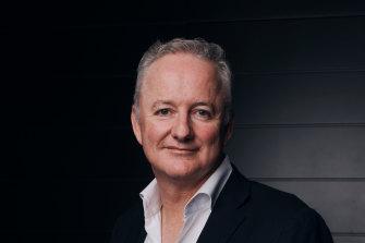 Former Nine boss Hugh Marks is advising Tennis Australia on its international broadcast deals.