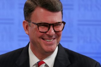 e68b1446a For two years Australia has been without a US ambassador