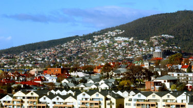 Hobart property prices continues to rise.