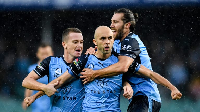 Can anyone stop Sydney FC?