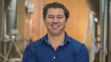 Brick Lane Brewing secured $12 million in funding from family, friends and contacts.