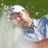 Marc Leishman in PGA Tour mix at Arnold Palmer Invitational