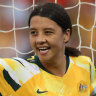 Matildas to step up Tokyo prep with high-profile clash against Germany
