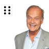 'Just hang in there': Kelsey Grammer on doubt, heartbreak and addiction