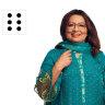 Greens Senator Mehreen Faruqi: 'Since moving here I've started swearing a lot'