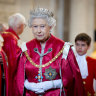 Our confusing 'head of state' arrangement: time for a royal flush?