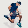 'It's pretty simple': how Federer kept winning – deep into his 30s