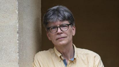 Richard Powers, Patricia Lockwood on Booker Prize shortlist