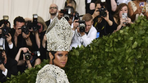 The 2019 Met Gala has a surprising organising committee and theme
