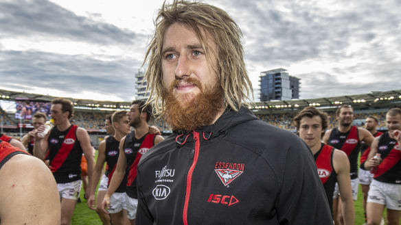 Heppell, Smith declared fit to face Eagles