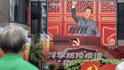 How do you solve a problem like China?