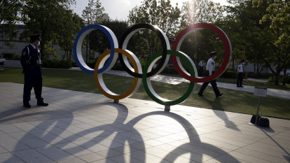 Backflips, half jabs, synchronised snubbing? IOC runs rings around Tokyo