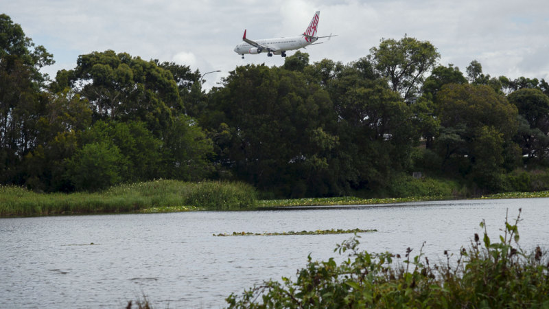 Sydney Airport PFAS freedom of information reports show