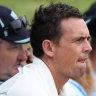 Steve O'Keefe's first-class career over after shock omission
