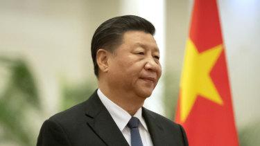 Xi Jinping has turned up the volume on China's propaganda.