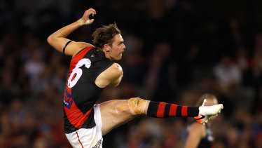 Essendon have held on to Joe Daniher.