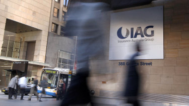 IAG said it would allow small businesses to defer premiums for up to six months.