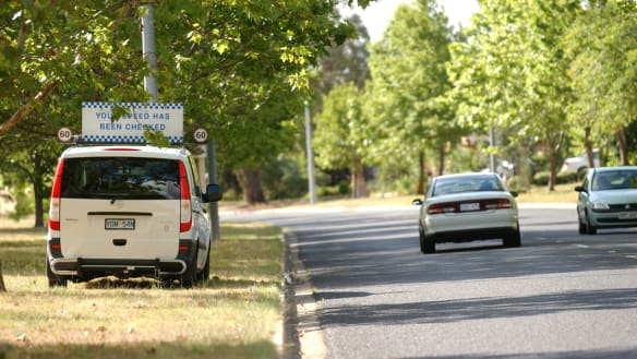 No changes to Northbourne Ave speed limit once light rail introduced