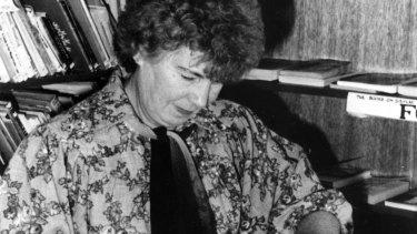 Pearl Watson, the wife of Judge Ray Watson, is an alleged victim of Warwick.