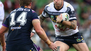 Ethan Lowe is expected to run out for the Cowboys, despite transfer speculation.